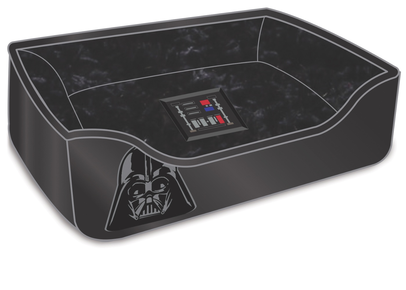Darth-bed