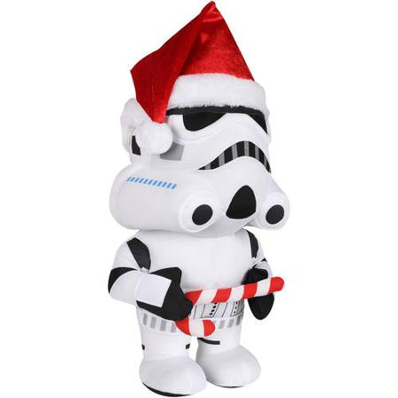 It's The 12 Days of Force Awakens Christmas