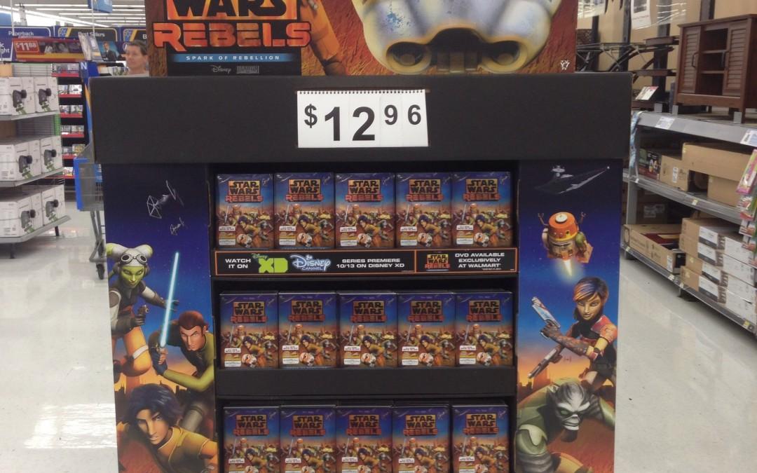 Star Wars Toys Walmart : Wal mart previews star wars battlefront game darth vader