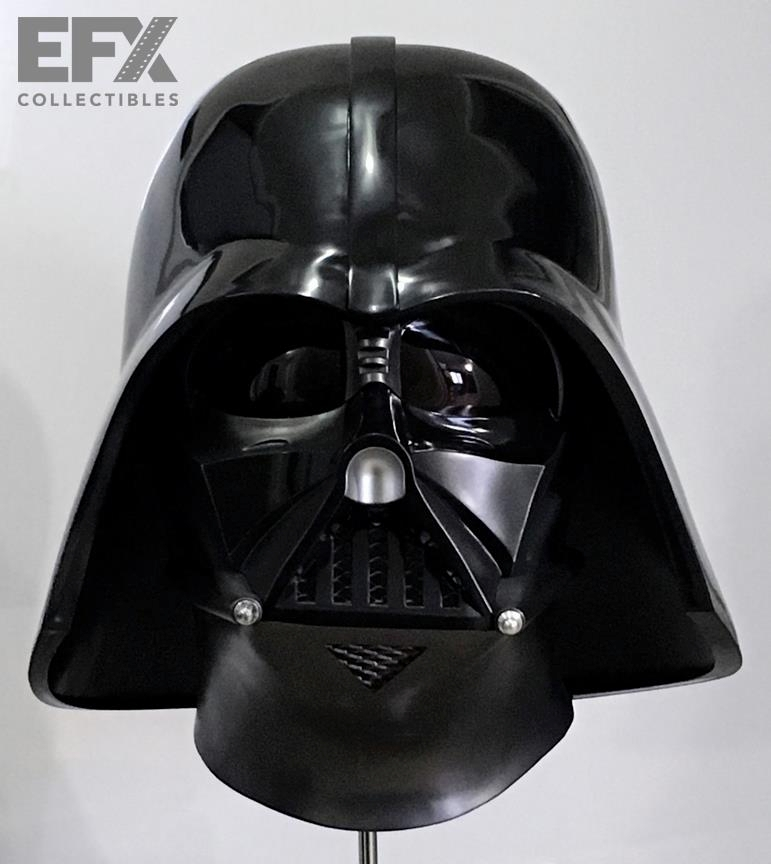 Darth Vader Helmet Precision Crafted Replica Special Edition
