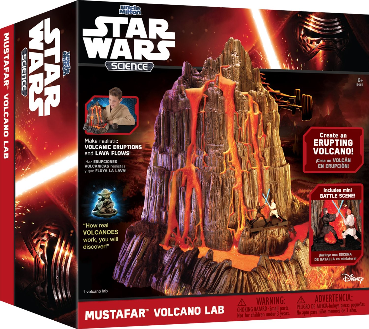 New Star Wars Science Project Kits Now In Stock On Amazon