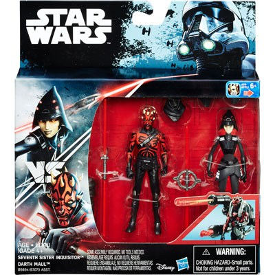 Next Wave of Rogue One action figures revealed!