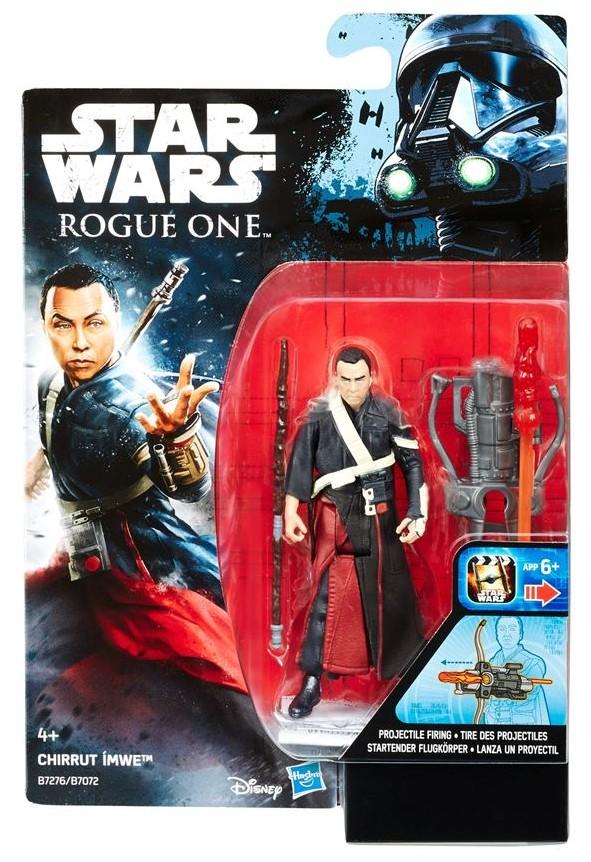 """3.75"""" Rogue One Chirrut Imwe Figure"""