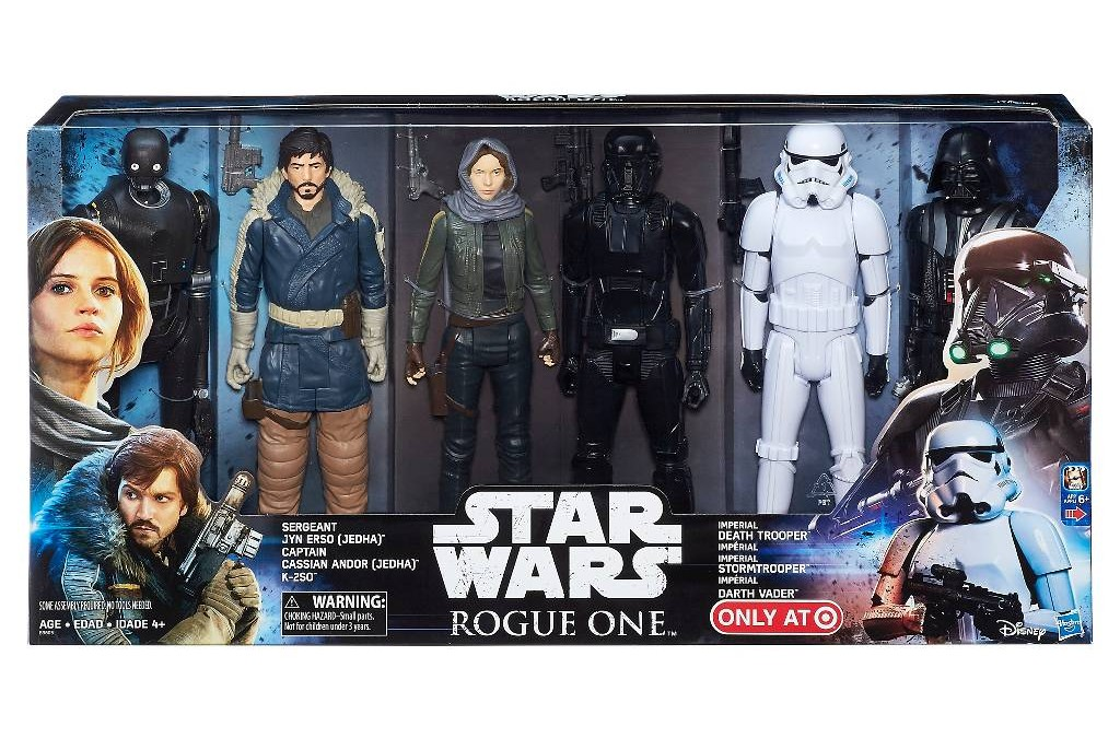 New Rogue One 12\