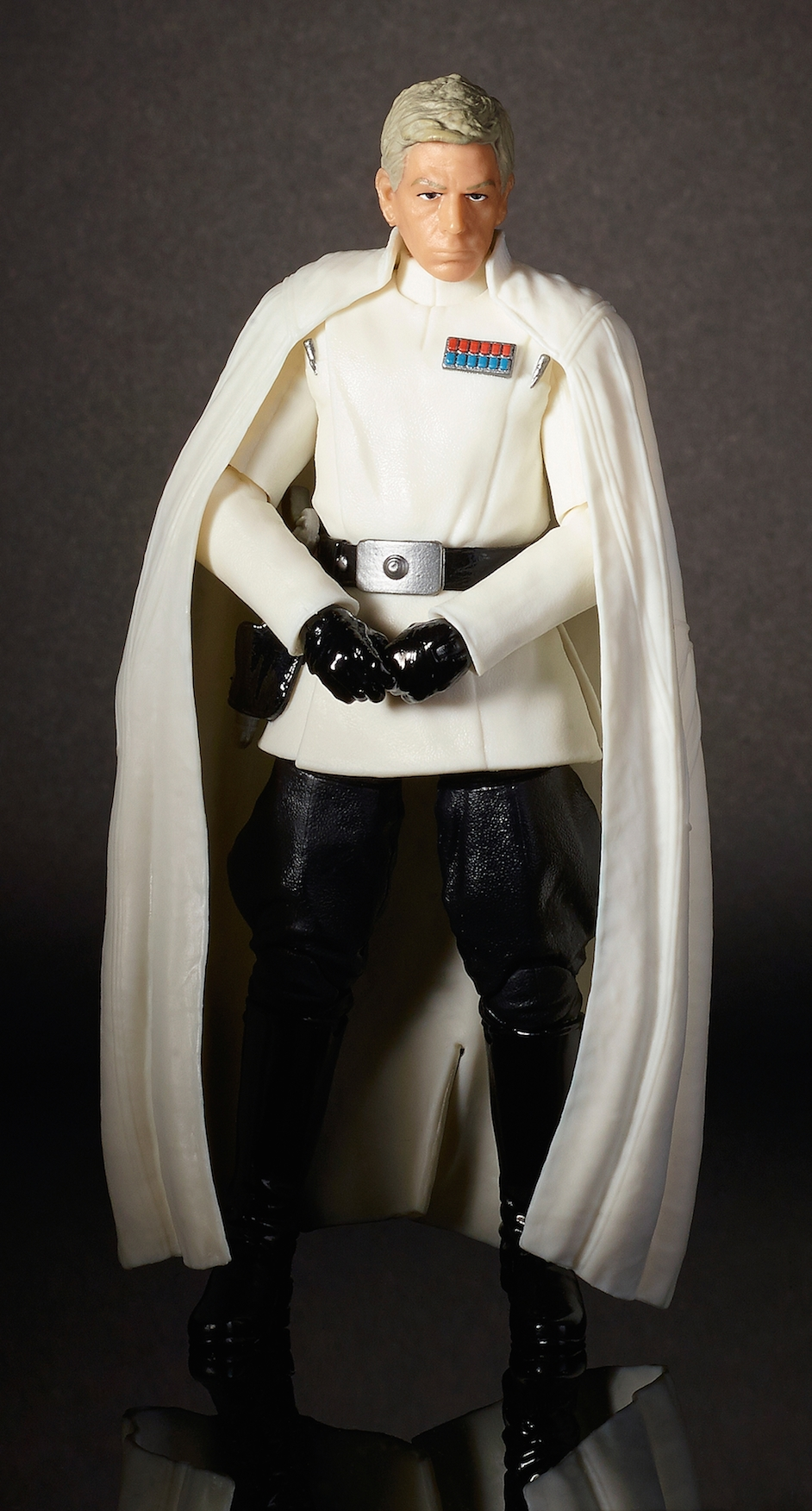 "Rogue One 6"" Black Series Director Orson Krennic Action Figure"
