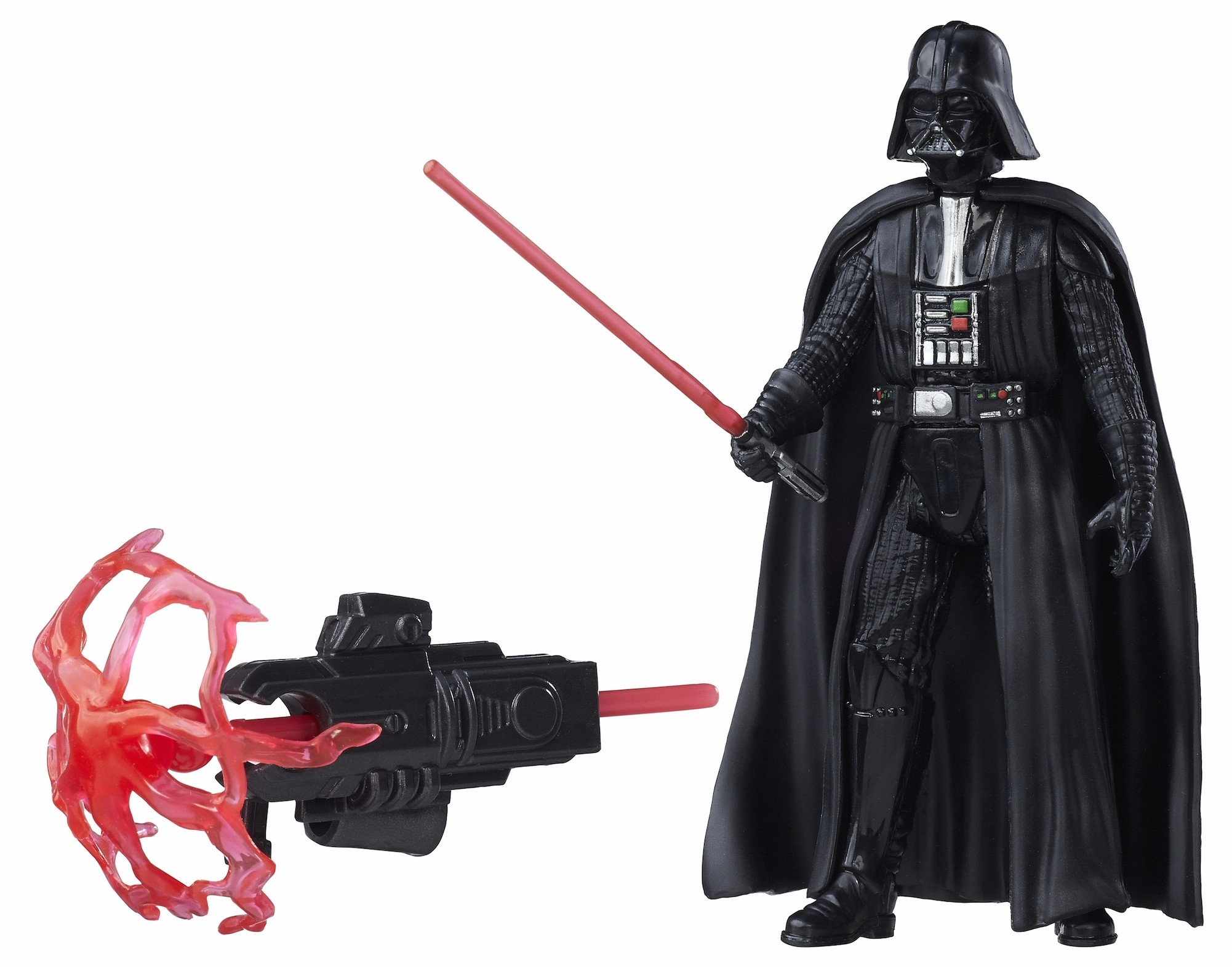 "A New Hope 3.75"" Darth Vader Action Figure"