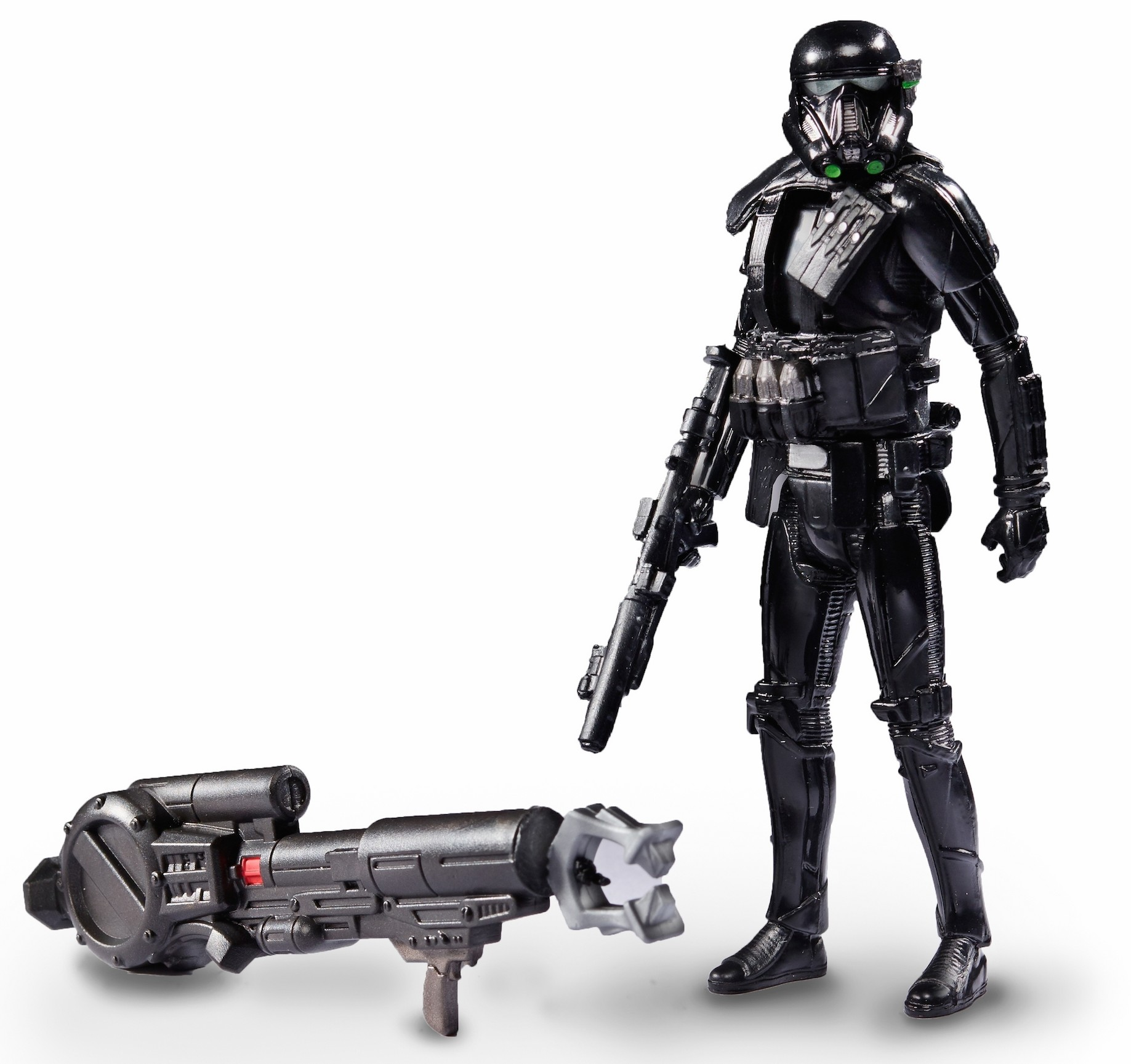 "Rogue One Imperial Death Trooper 3.75"" Action Figure"