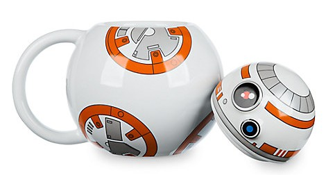Mug Force Bb Lid New 8 With Awakens On Available vON0wm8n