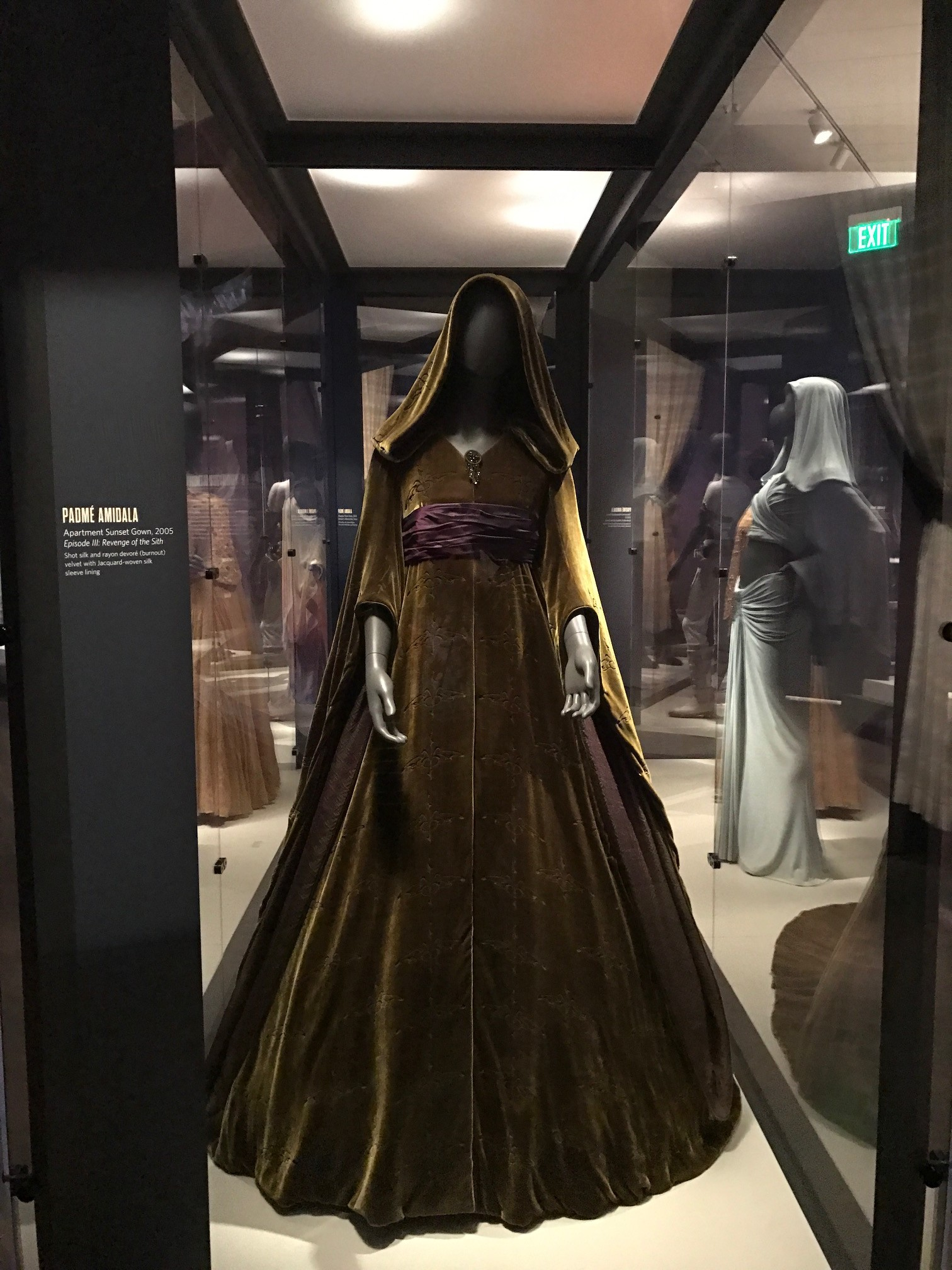 Star Wars Costume Spotlight Padme Amadala S Dresses