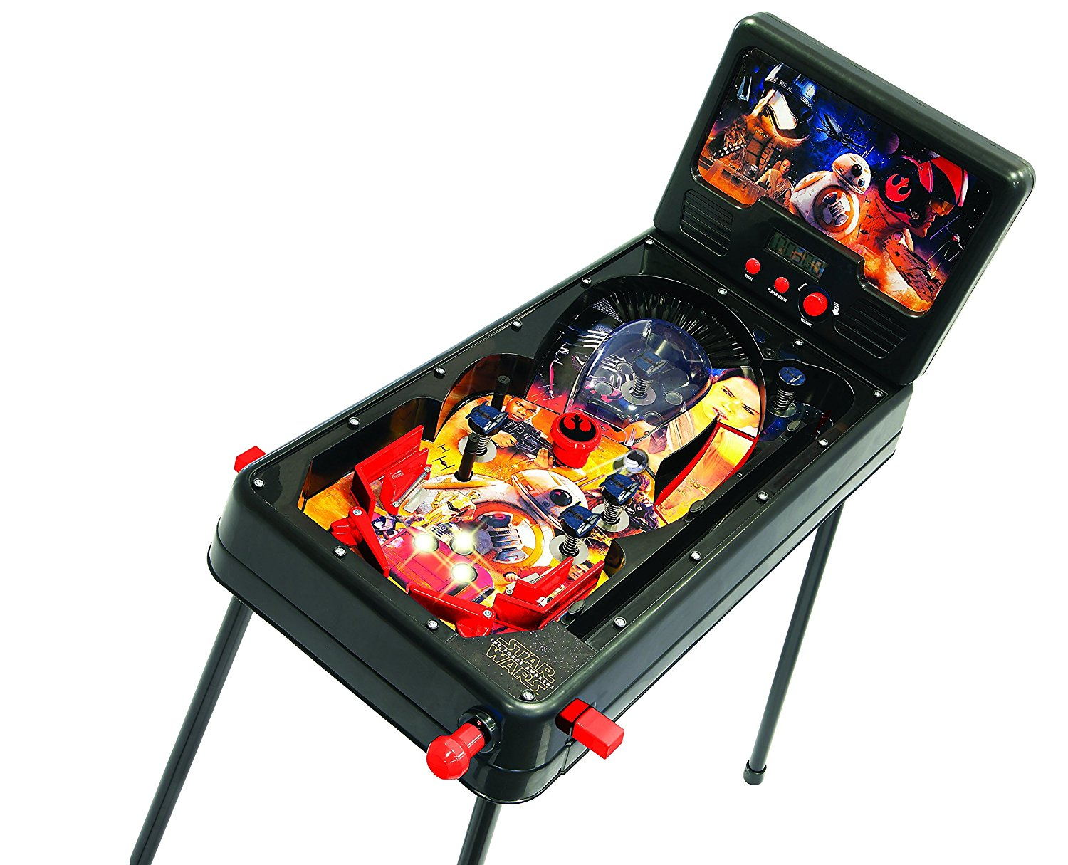 RO (FA) Pinball Machine 2