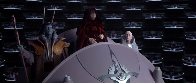 Star Wars Costume Spotlight: Palpatine's Aides
