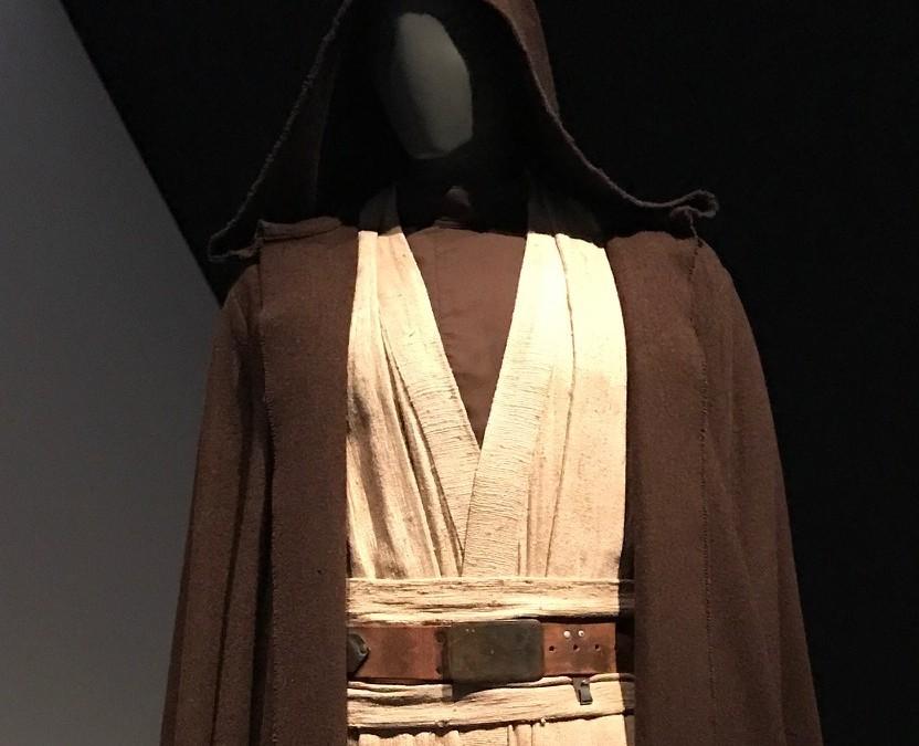 Star Wars Costume Spotlight: Obi-Wan Kenobi (Ben Kenobi)