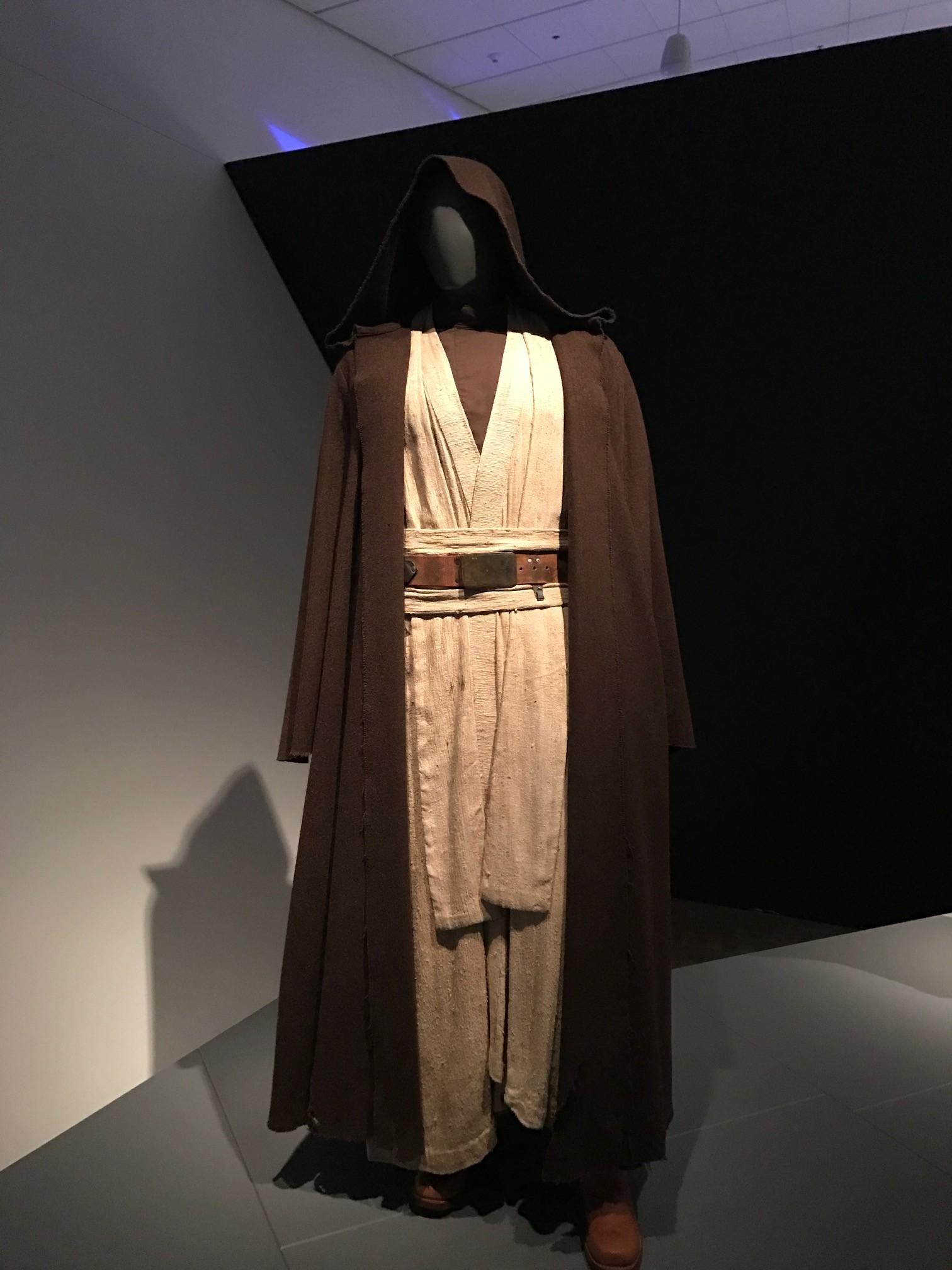 Obi-Wan Costume
