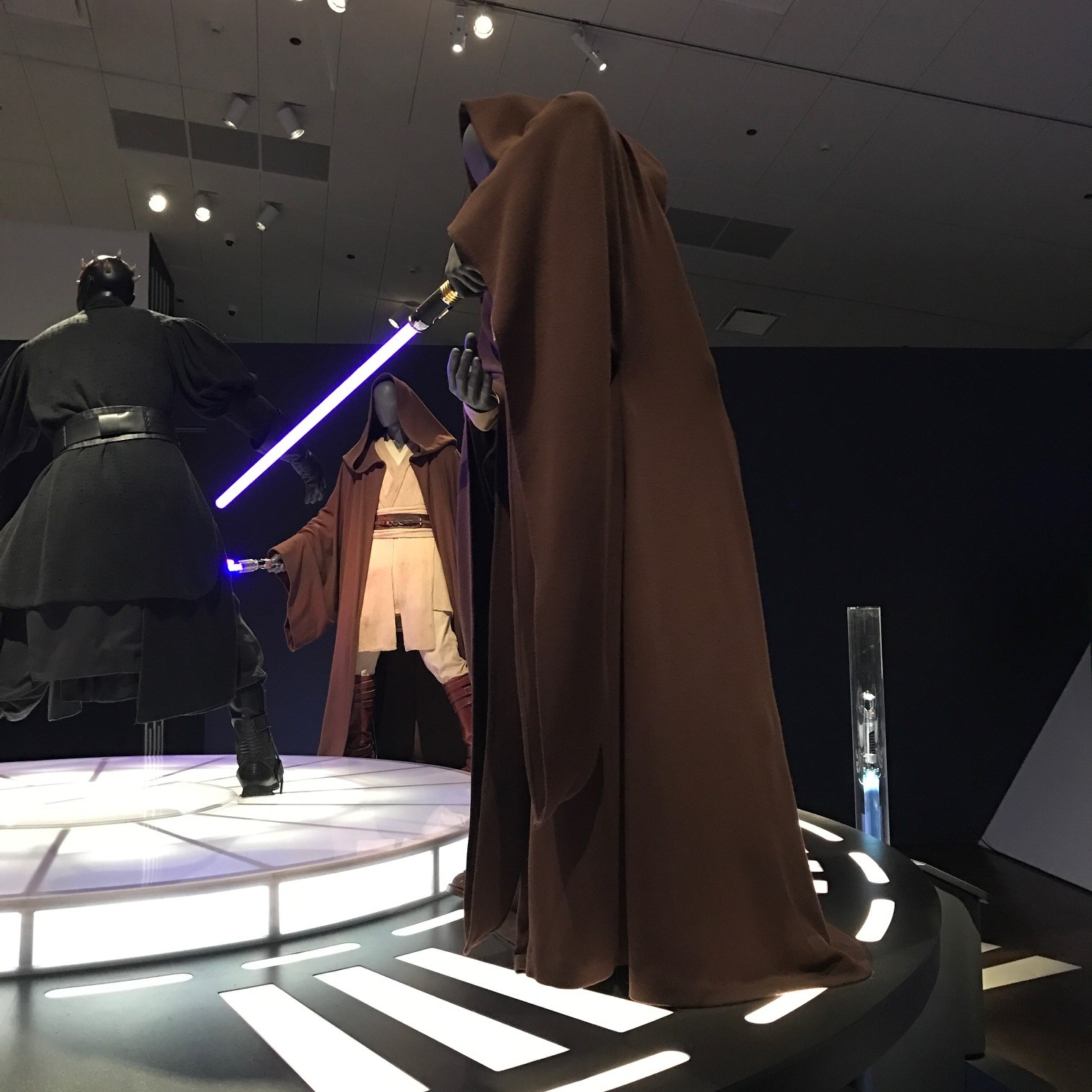 Full Mace Windu Costume