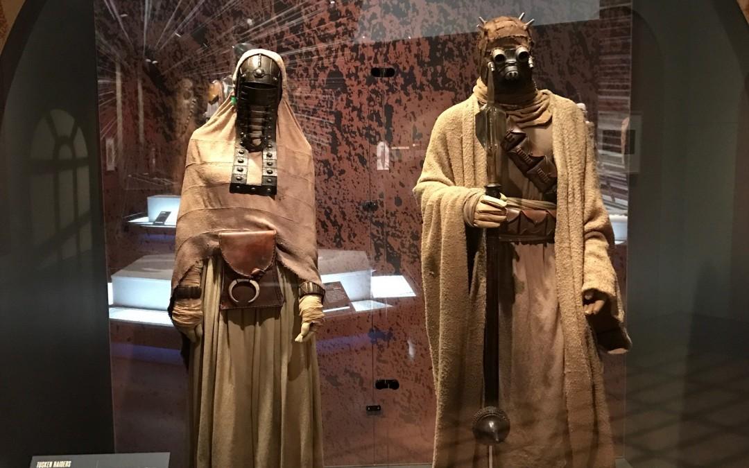 Star Wars Costume Spotlight: Tusken Raiders (Sand People)