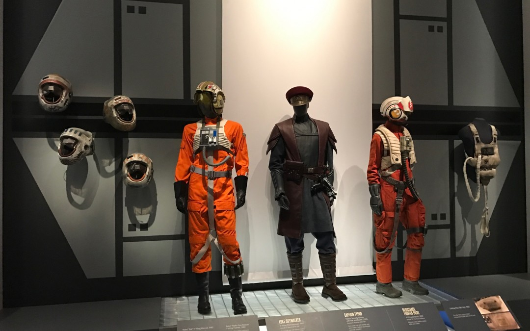 Star Wars Costume Spotlight: Other Costumes with Helmets from the Rebellion
