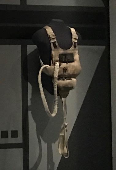 Y-Wing Vest