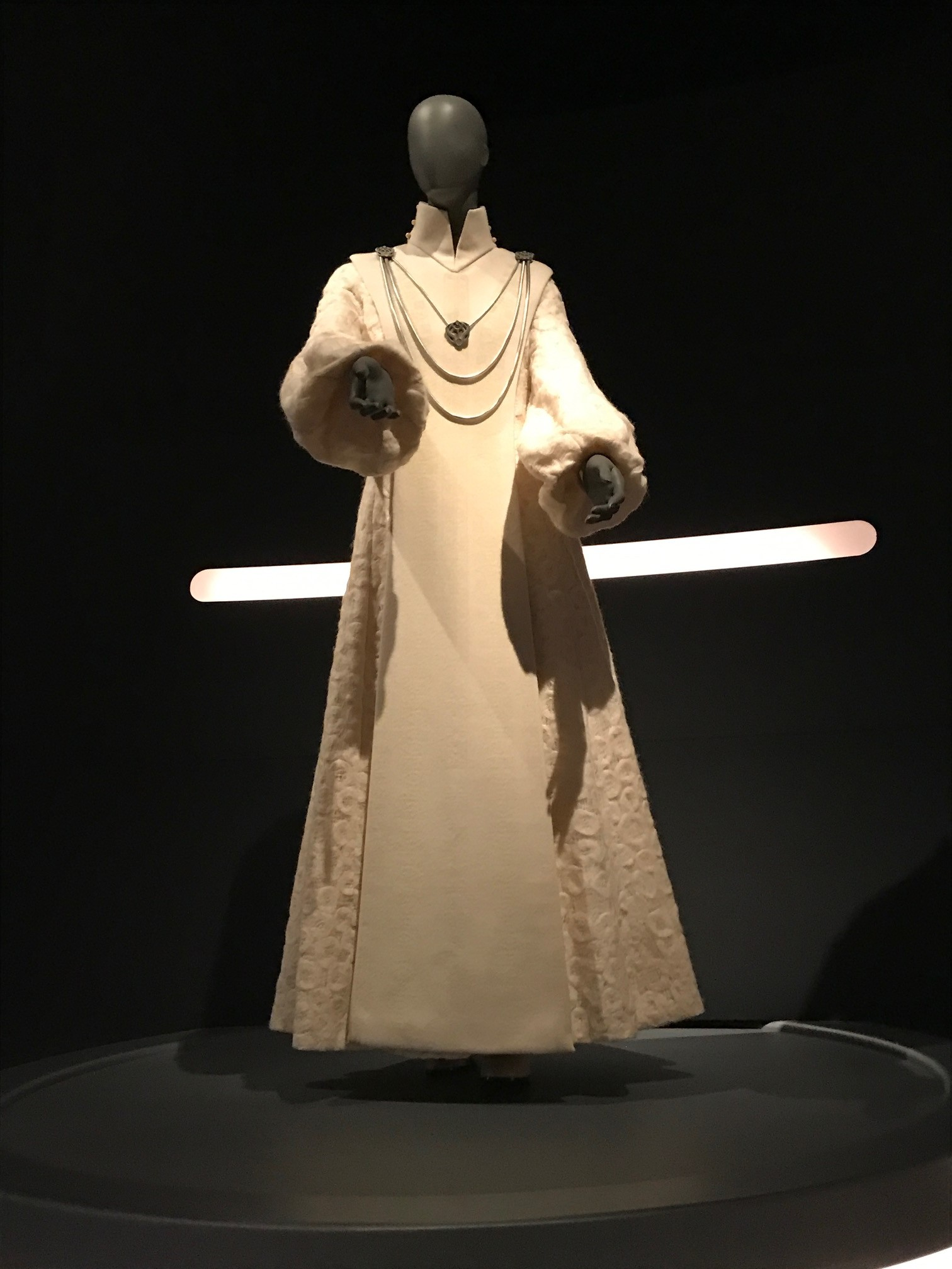 Costume From Revenge of the Sith 1