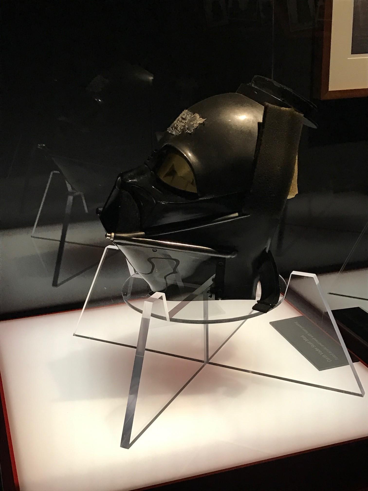 Vader's mask 2