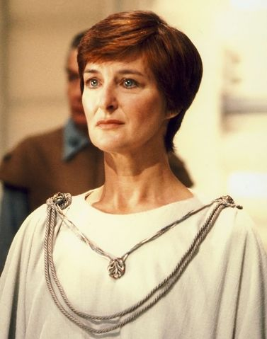 Mon Mothma Return of the Jedi