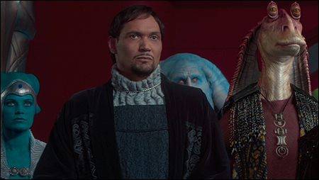 Star Wars Costume Spotlight: Senator Bail Organa
