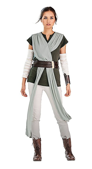 sc 1 st  The Force Awakens Toys & New Last Jedi Halloween Costumes (Adults) Rundown!