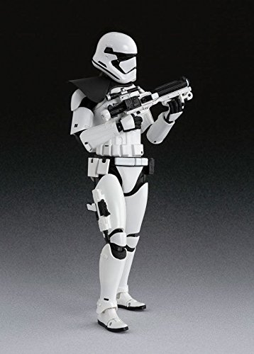 TLJ FO Stormtrooper Figure Set 4