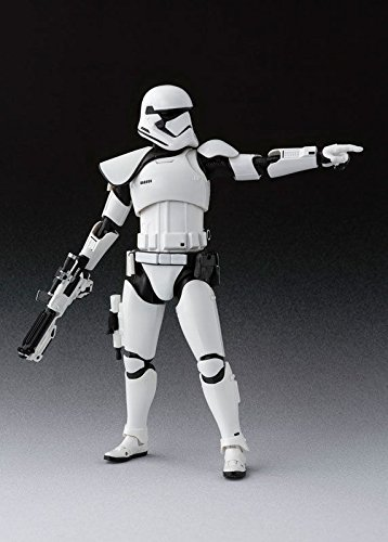 TLJ FO Stormtrooper Figure Set 5