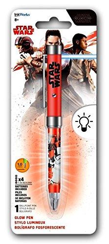 TLJ Specialty Multi-Color light pen