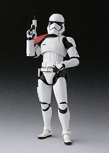 TLJ FO Stormtrooper Figure Set 3