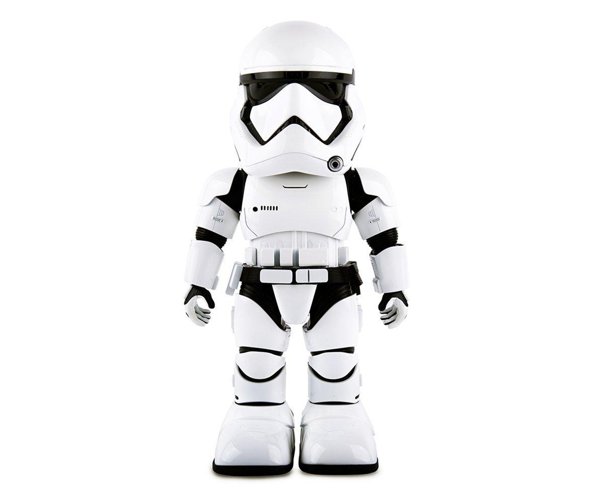 TLJ FO Stormtrooper Robot 2