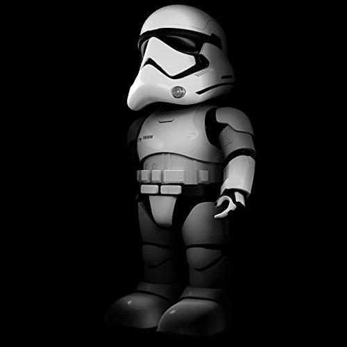TLJ FO Stormtrooper Robot 1