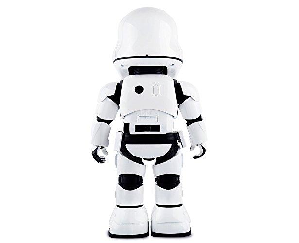 TLJ FO Stormtrooper Robot 3