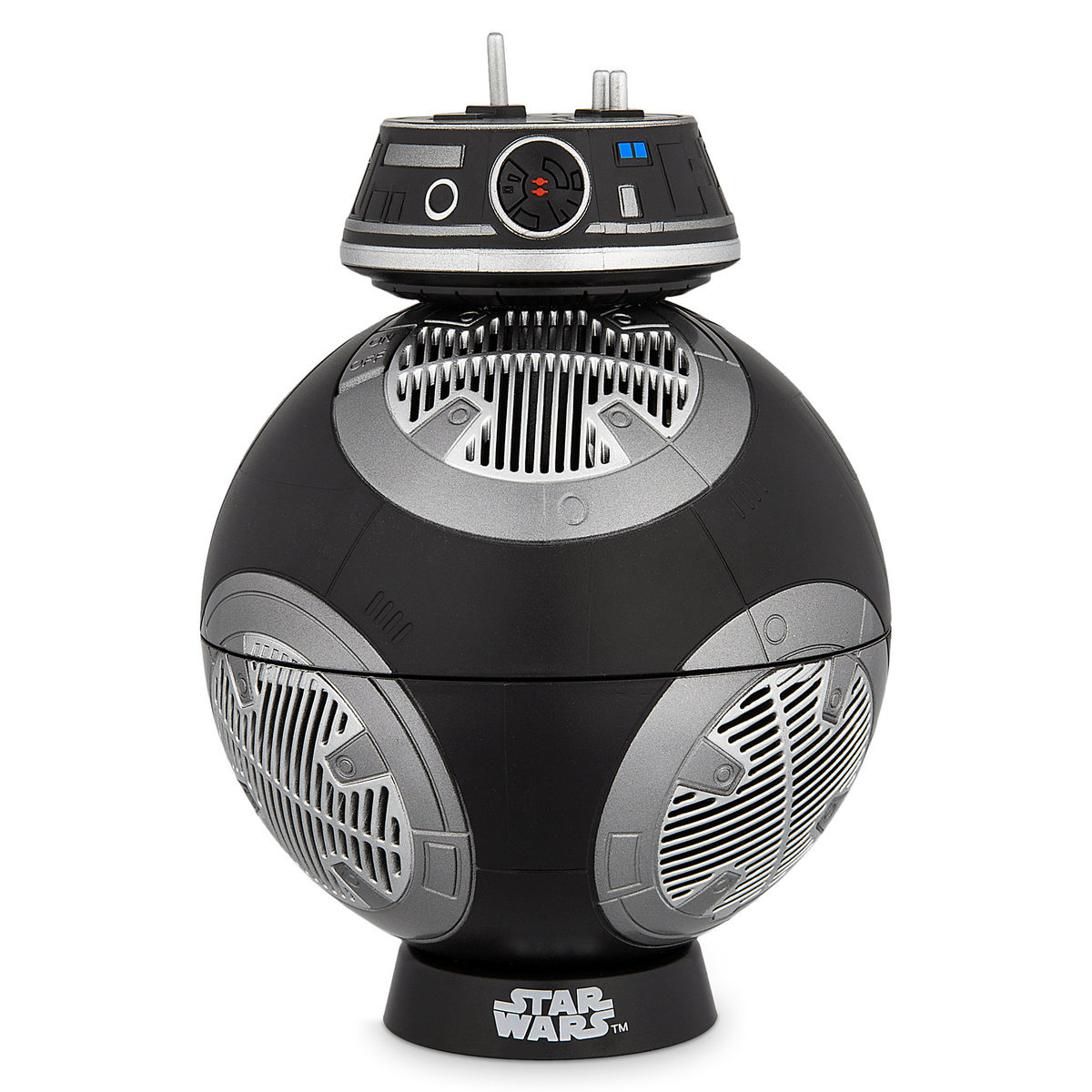 TLJ BB-9E Spinning Top Toy 2