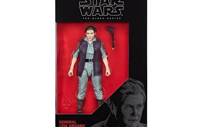 "New Star Wars 6"" Black Series Figures Rundown!"