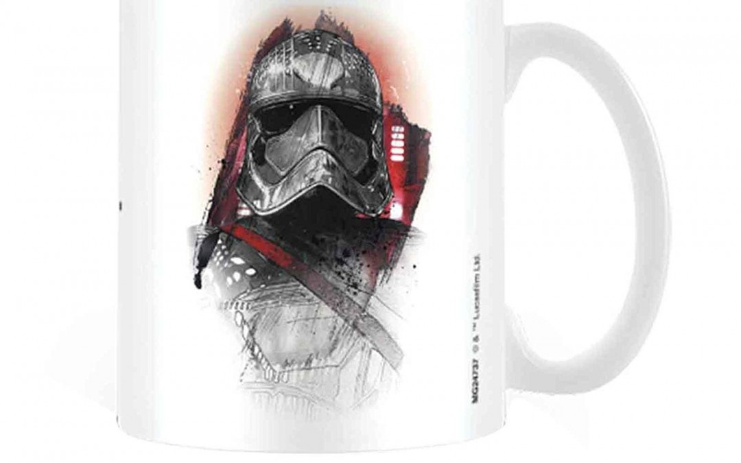 New Last Jedi Brushstroke Mugs Rundown: Part 2!