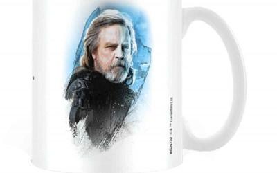New Last Jedi Mugs Rundown!