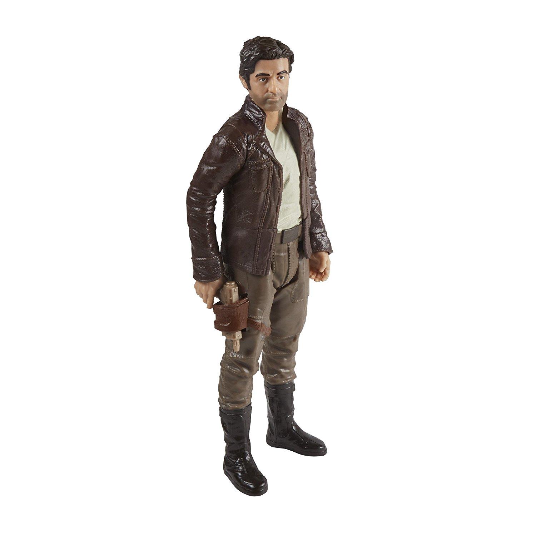 "TLJ Captain Poe Dameron 12"" Figure 2"