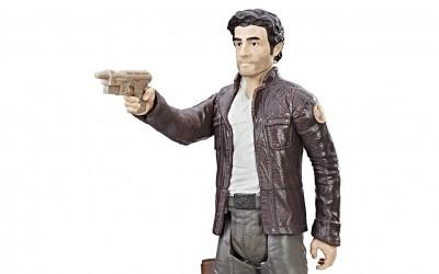 """New Last Jedi 12"""" Figures Rundown!"""