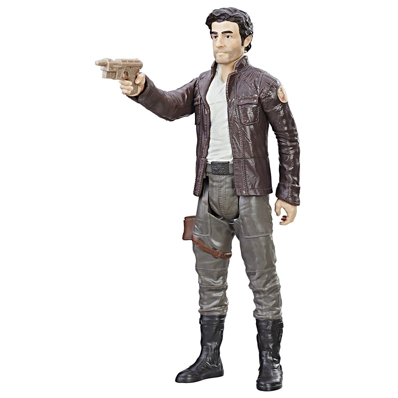"TLJ Captain Poe Dameron 12"" Figure 3"
