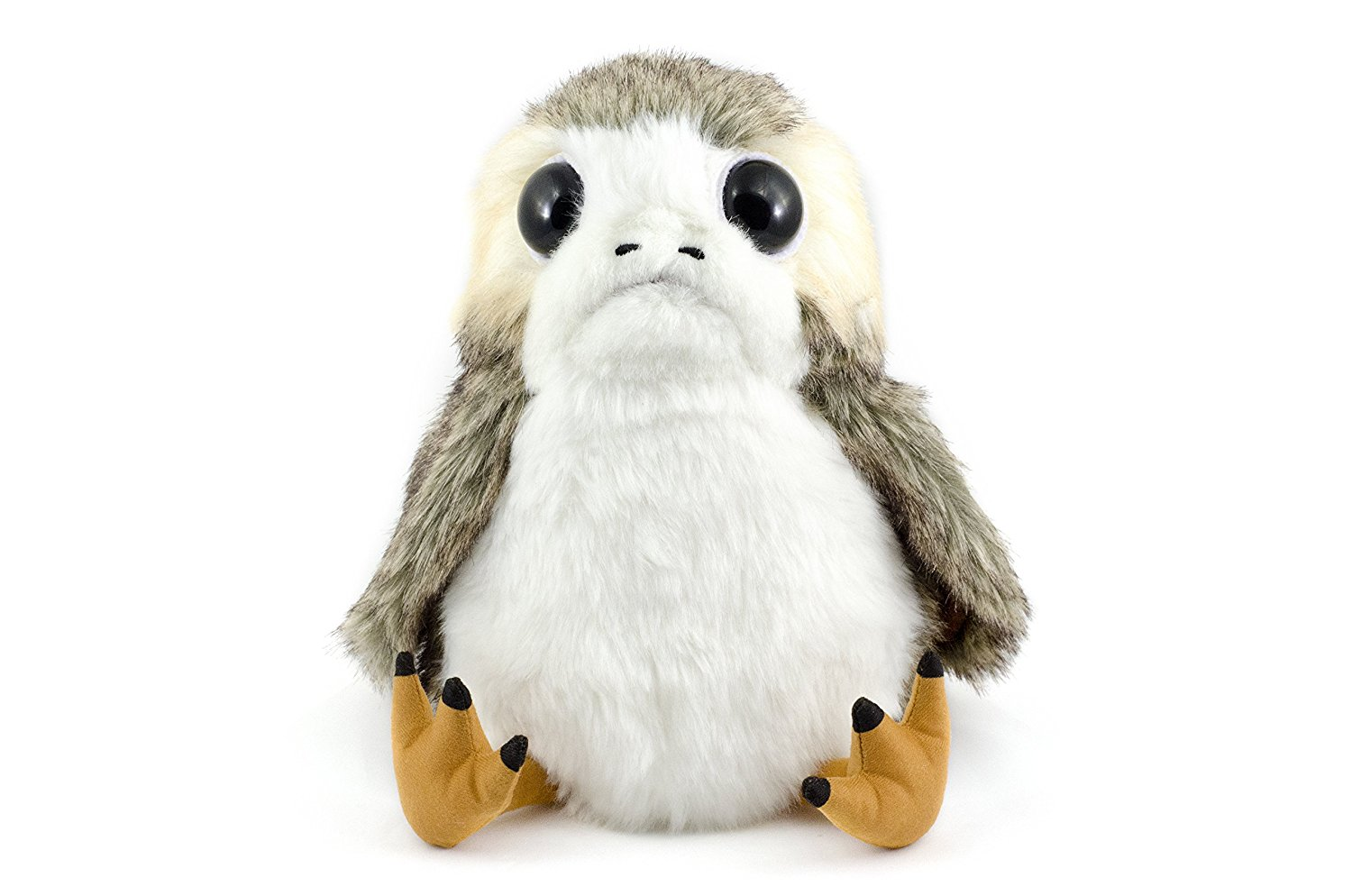 New Last Jedi Interactive Porg Plush Toy Available For Pre