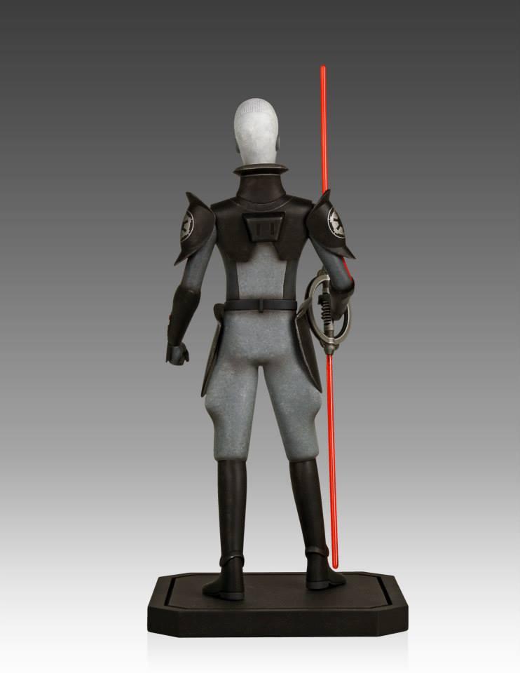 TWR Grand Inquisitor Statue 4