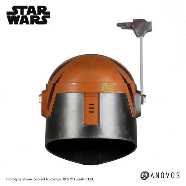 SWR Sabine Wren's Helmet 5