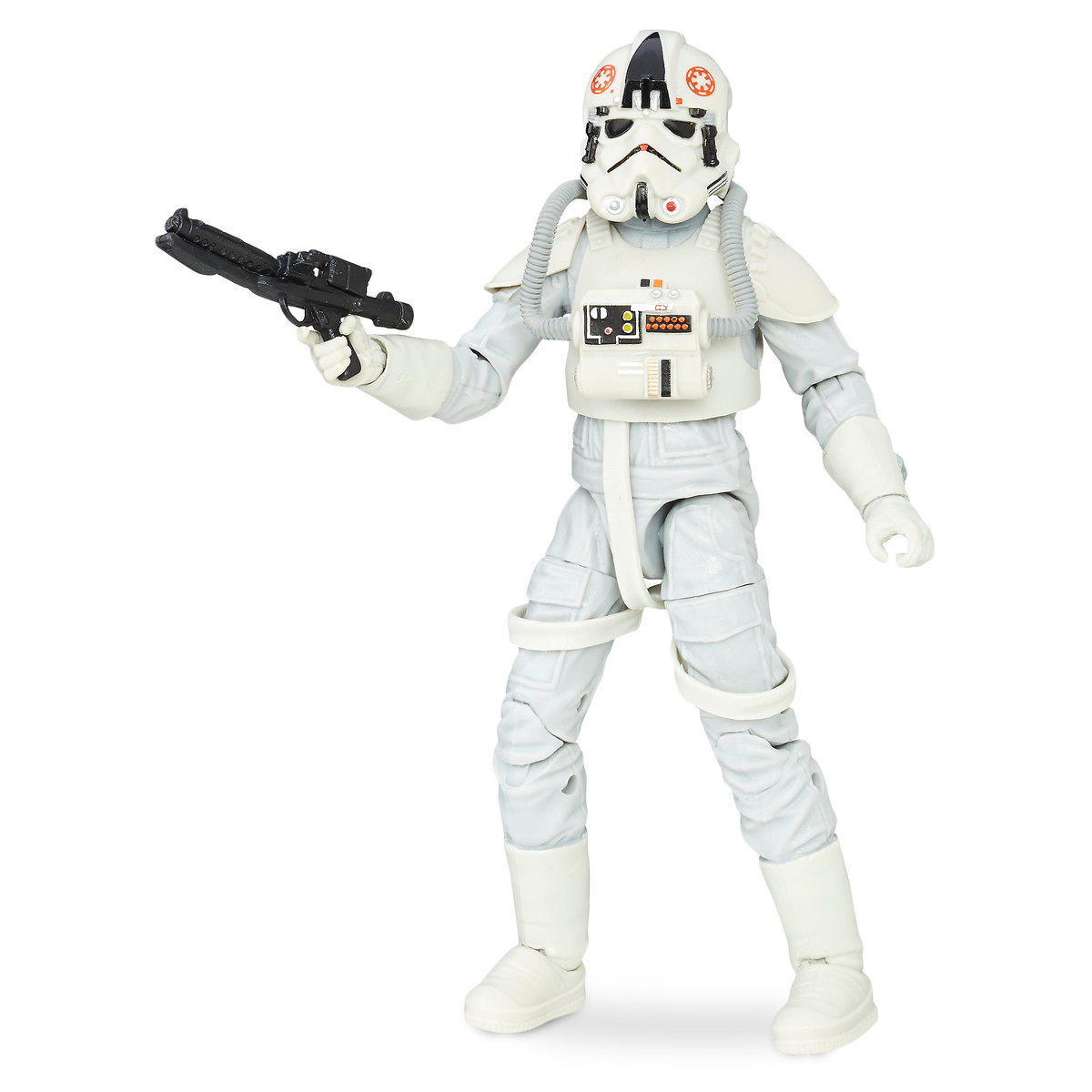 """TESB 6"""" Imperial AT-AT Driver Black Series Figure 2"""