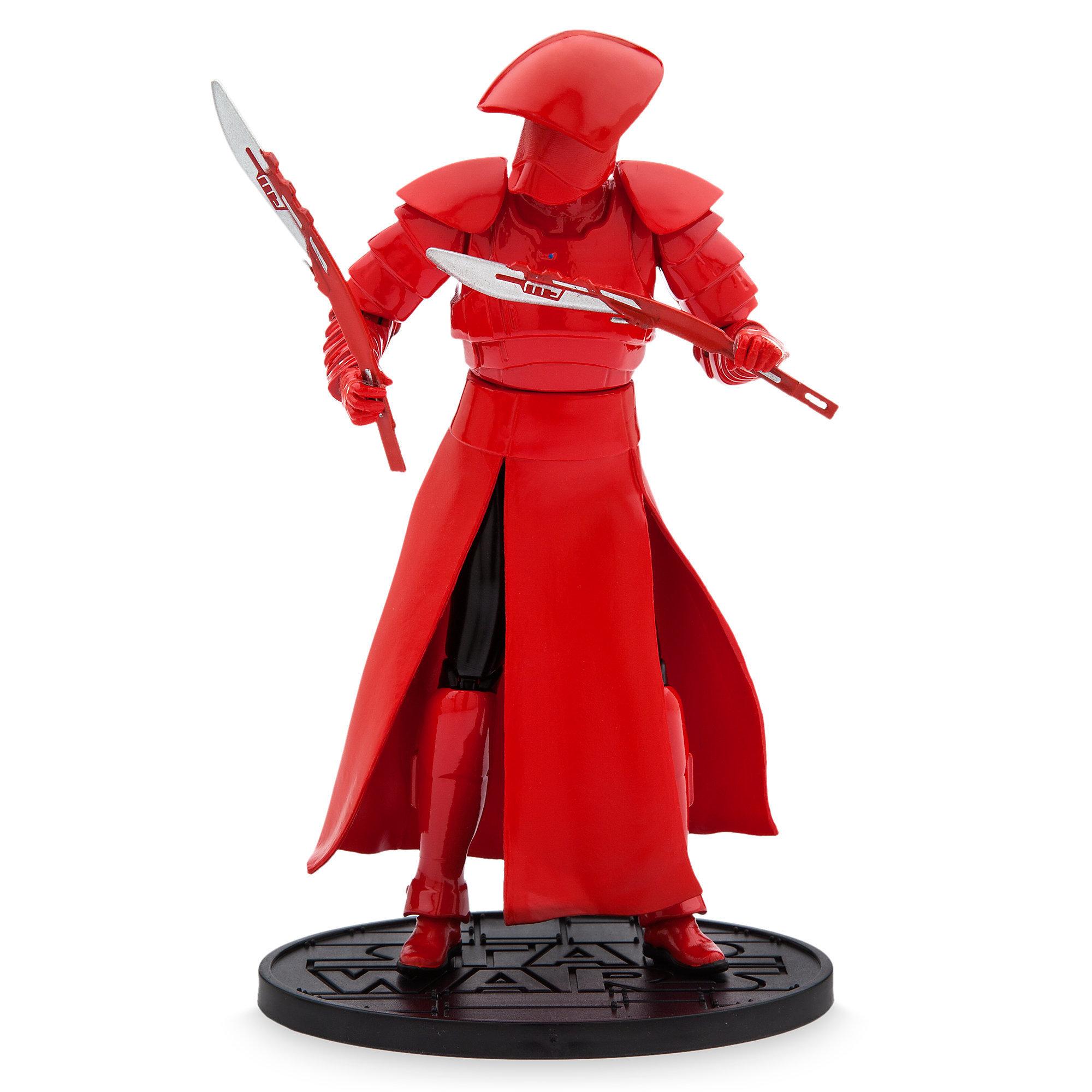 TLJ ES DC Praetorian Guard Figure 2