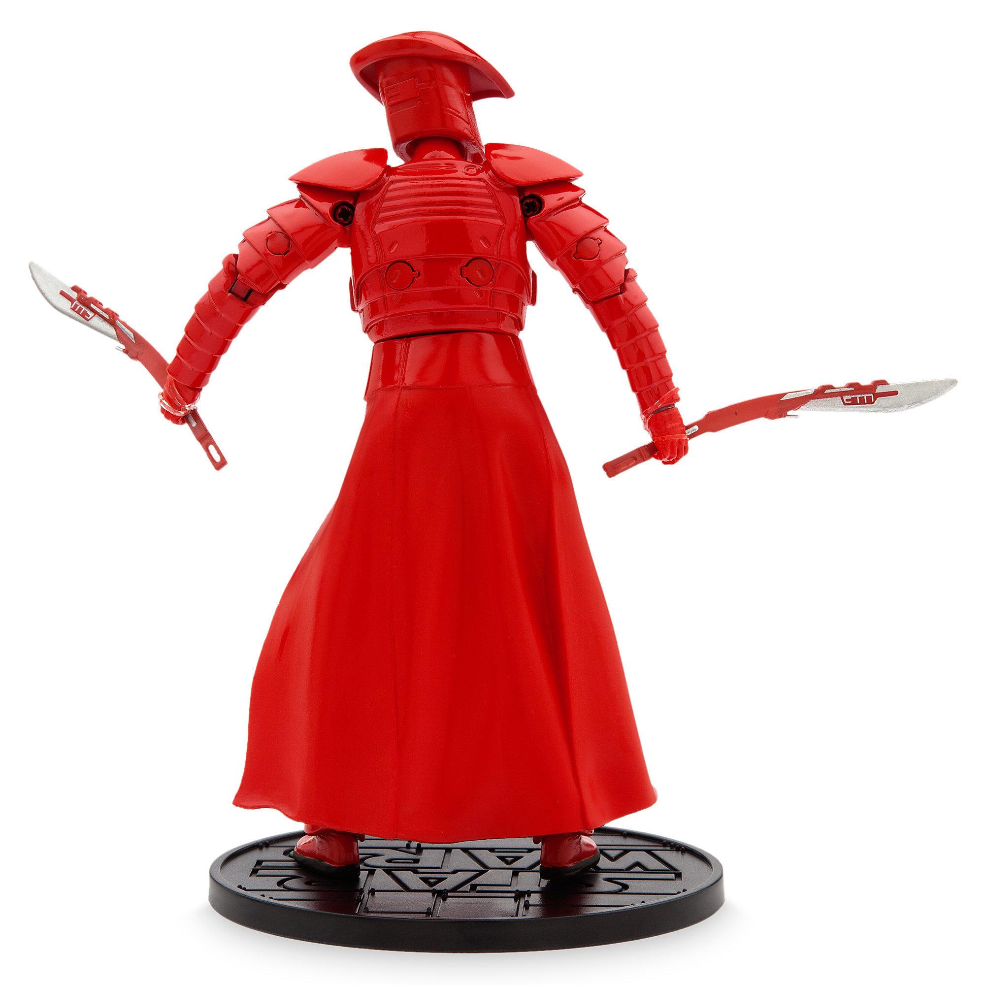 TLJ ES DC Praetorian Guard Figure 3