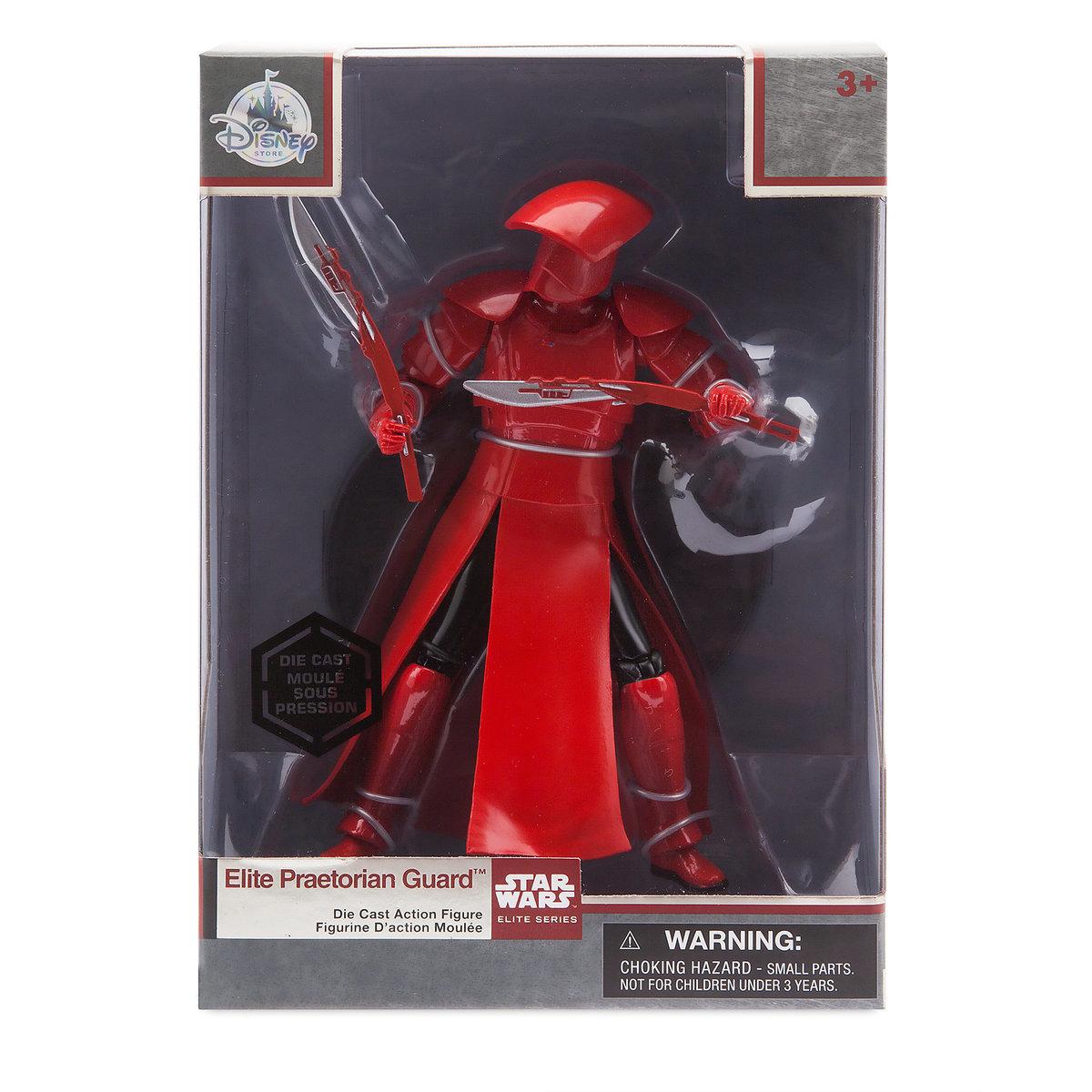 TLJ ES DC Praetorian Guard Figure 1