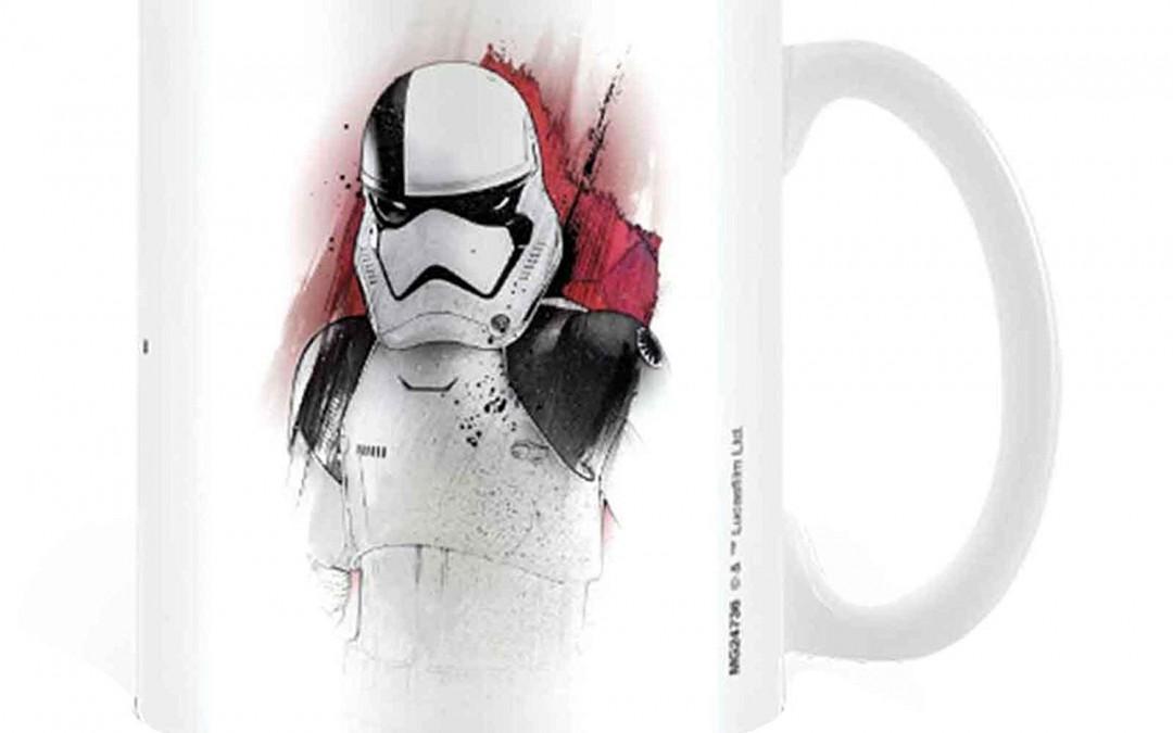 New Last Jedi Brushstroke Mugs Rundown: Part 4!