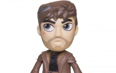 New Last Jedi Funko Pop! DJ Mystery Mini Bobble Head Toy available on Amazon.com