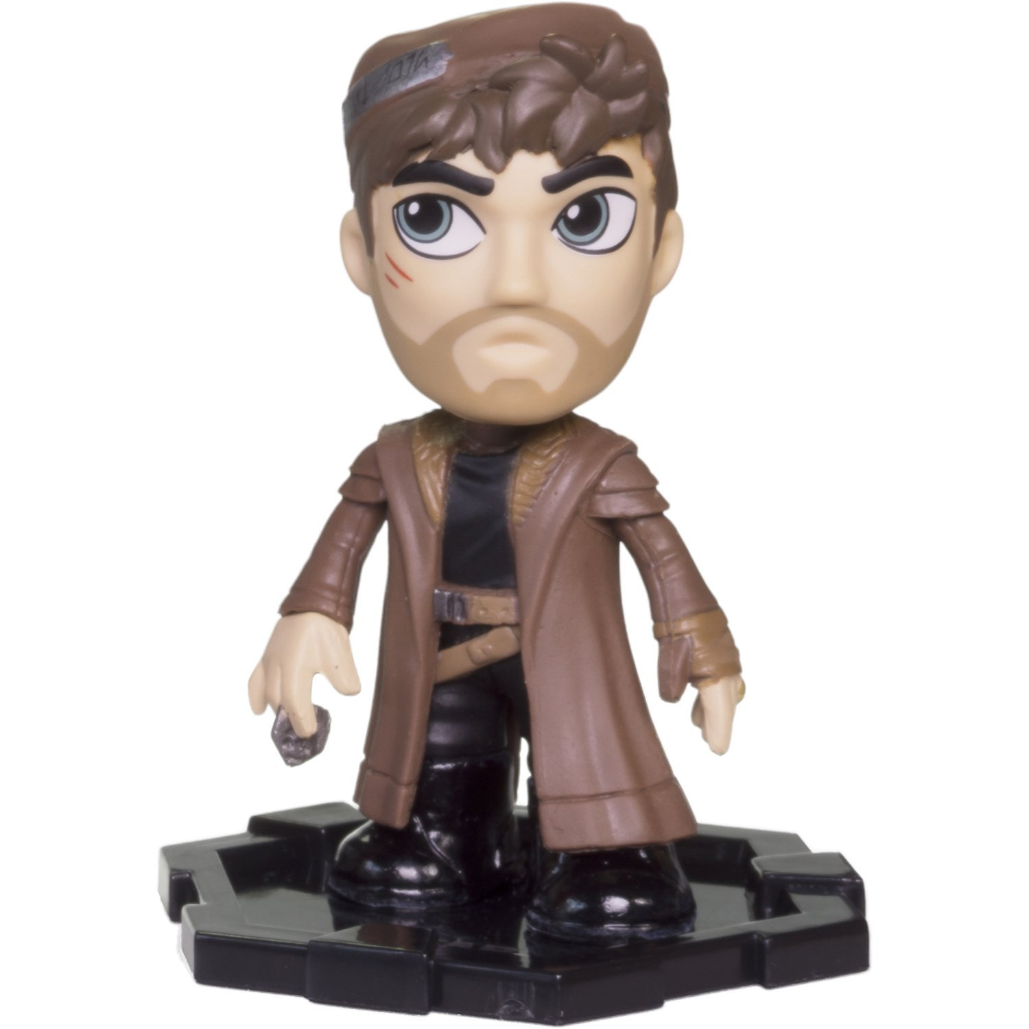 TLJ Funko Pop! DJ Mystery Mini Bobble Head Toy 2
